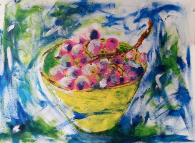 Break - Sketches - Ilary Tiralongo - ItyArt
