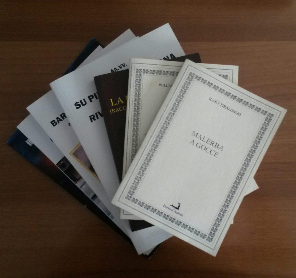 Libri ItyArt Ilary Tiralongo